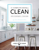 The Complete Book of Clean Book PDF