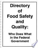 Directory of Food Safety and Quality