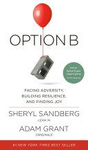 Option B Pdf/ePub eBook