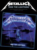 Metallica: Ride The Lightning (Guitar TAB) Pdf