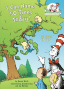 I Can Name 50 Trees Today  Book