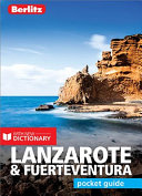Berlitz Pocket Guide Lanzarote   Fuerteventura