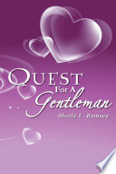 Quest For A Gentleman Book PDF
