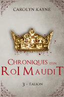 Pdf Chroniques d'un Roi Maudit - Talion - Tome 3 Telecharger