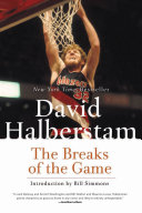 The Breaks of the Game Pdf/ePub eBook