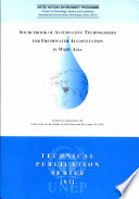 Sourcebook of Alternative Technologies for Freshwater Augmentation in West Asia