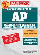 How to Prepare for the AP Macroeconomics Microeconomics