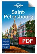 Saint Pétersbourg 2ed
