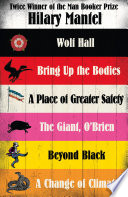 Hilary Mantel Collection  Six of Her Best Novels