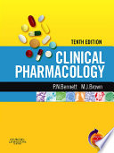 Clinical Pharmacology E Book Book