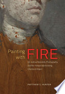 Painting with Fire Book
