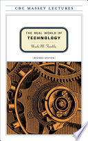 The Real World of Technology Book