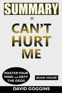 Can T Hurt Me [Pdf/ePub] eBook