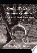 Cain McGee, Junior G-Man