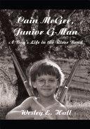 Cain McGee  Junior G Man