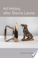 Art History  After Sherrie Levine