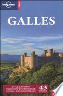Guida Turistica Galles Immagine Copertina