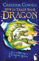 How to Betray a Dragon s Hero