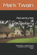 Pdf Adventures of Huckleberry Finn