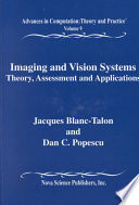 Imaging And Vision Systems