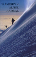 1997 American Alpine Journal