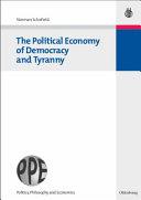 The Political Economy of Democracy and Tyranny