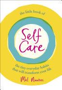 The Little Book of Self-Care [Pdf/ePub] eBook