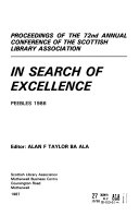 Proceedings Of The Annual Conference