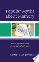 Popular Myths About Memory