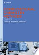 Computational Chemistry Methods Book