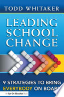 Leading School Change Book