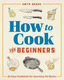 How to Cook for Beginners Book