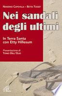 Nei sandali degli ultimi – In Terra Santa con Etty Hillesum