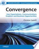 Convergence Book