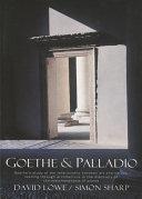 Goethe and Palladio