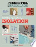 Portes, cloisons et isolation