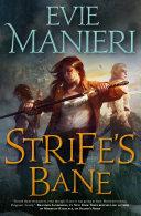 Strife's Bane Book