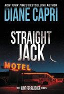 Straight Jack  The Hunt for Jack Reacher Series