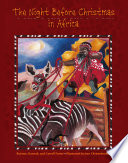 The Night Before Christmas in Africa Book