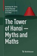 Pdf The Tower of Hanoi – Myths and Maths