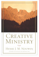 Pdf Creative Ministry Telecharger