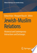 Jewish Muslim Relations