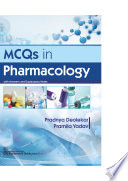 MCQs in Pharmacology