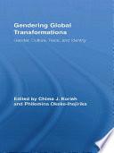 Gendering Global Transformations