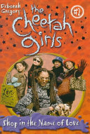 Cheetah Girls 2 Shop In The Name Of Love