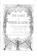 Pdf The Casket of Poetical Gems