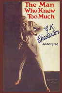 The Man Who Knew Too Much  Annotated