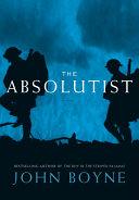 The Absolutist Pdf/ePub eBook