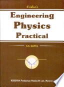 Engineering Physics Practical