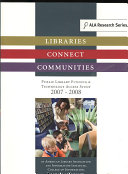 Libraries Connect Communities Book